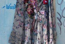 кофты юбки