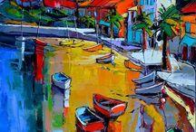 Paints Various