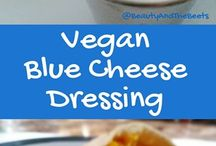 Vegan - Dressings