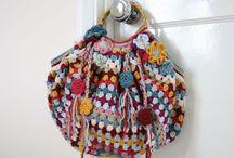 Crochet Totebag