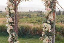 rustik wedding