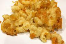Cook Blog Nosh / My recipes