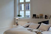 Bedroom / Arredò, biancheria, idee varie