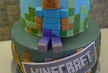 děcké dorty