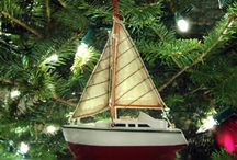 Nautical Christmas Ideas