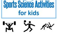 Science and Sport