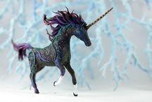 caballos repaint