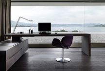 Office Inspirations / Dream Designs