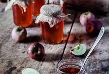 Confiture / Jam & Jelly