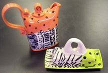 Pottery and Ceramic / by Sonia Garbo