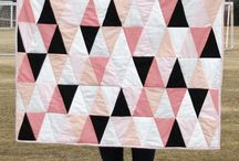 Quilts / by Bonnie M.
