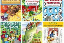 Kids Books / Books
