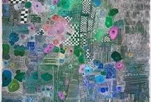 Textile Art / Art