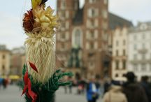 Holidays in Krakow / Want to know more about holidays in Krakow?  You've come to the right place.  A whole exploration of holidays from the very traditional Christmas, to the unique Name-Day!