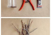 D.I.Y Inspiration: wood obsession