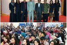 Aswari Calon Gubernur Sumsel 2018 Palembang