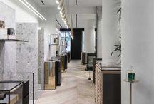 Jewellery Store Inspiration