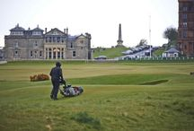2015 Open Championship at St Andrews