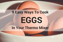 Thermomix Tips & Hints