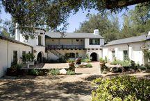 house style: california