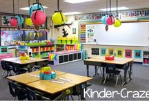 School - Organization and Design / by Kasey Waldrop Robinson