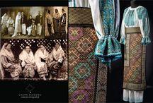 Costum Traditional / Colectia de Arta Populara Laura Diaconu