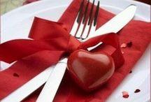 segnaposti s. valentino