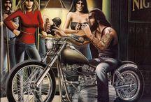 David Mann (Easyrider)