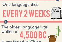 Languages in general