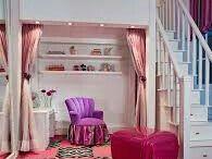 Cessie new room
