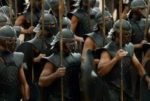 unsullied army