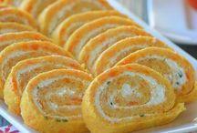 biscuit roulé salé