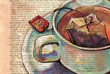 Time for Tea / by Tresea Wilson