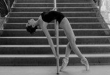 Dance Always / by Lizzy Favre