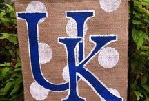 University of kentucky / by Katie McDonald