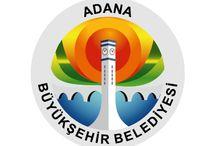 Belediye Logoları Vektörel / Türkiye Cumhuriyetini Belediye Logoları Vektörel Çizimleri