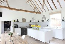 Home interior: floors