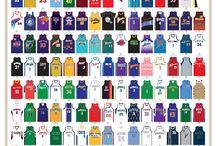 Basketball Kits Design