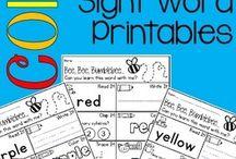 Elementary Language Arts /