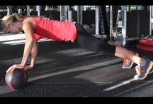 Exercises: Upper Body / Upper body exercises