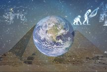 Ufologia : Il Ritorno degli Dei , Qual' è il piano degli Anunnaki per l'uomo e la terra?