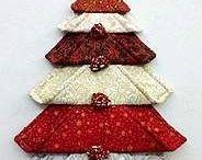 karácsony textil