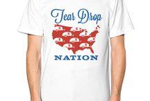 Teardrop Nation