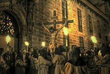 2015 - Vía Crucis de la Juventud