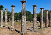 5 Day Classical Tour of Greece: Epidaurus, Nafplio, Olympia, Delphi, Meteora / Athens, Attica