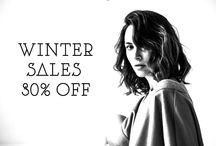 SALE / Winter Sales FW 14-15
