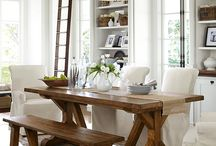 Dining Room / by Brittany Hanna