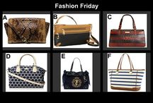 Fashion Friday at OneCentChic 8-22-14 / Great Bags tonight 10 PM at OneCentChic.com