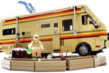 Adult Lego