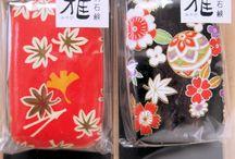 Japan design and item